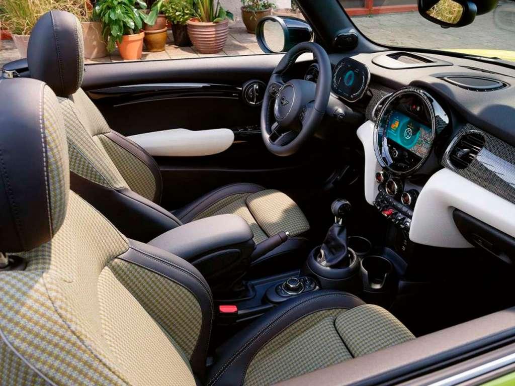 Galería de fotos del Mini Nuevo Mini Cabrio (4)