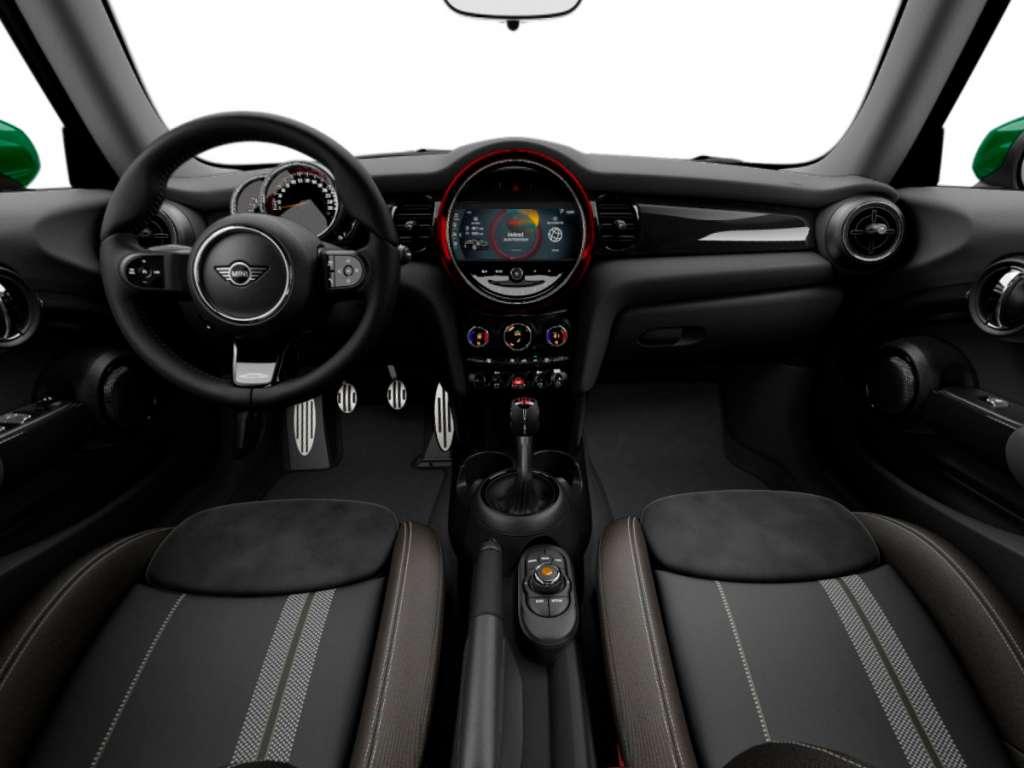 Galería de fotos del Mini Nuevo Mini Cabrio John Cooper Works (4)