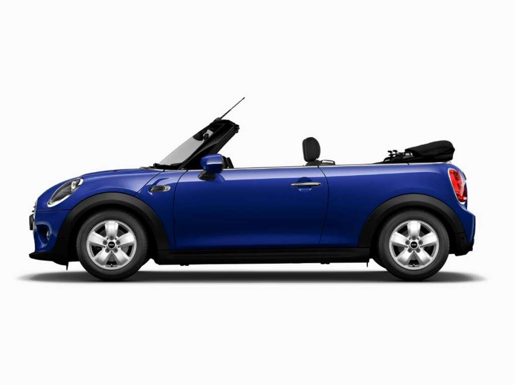 Galería de fotos del Mini Mini Cabrio (3)