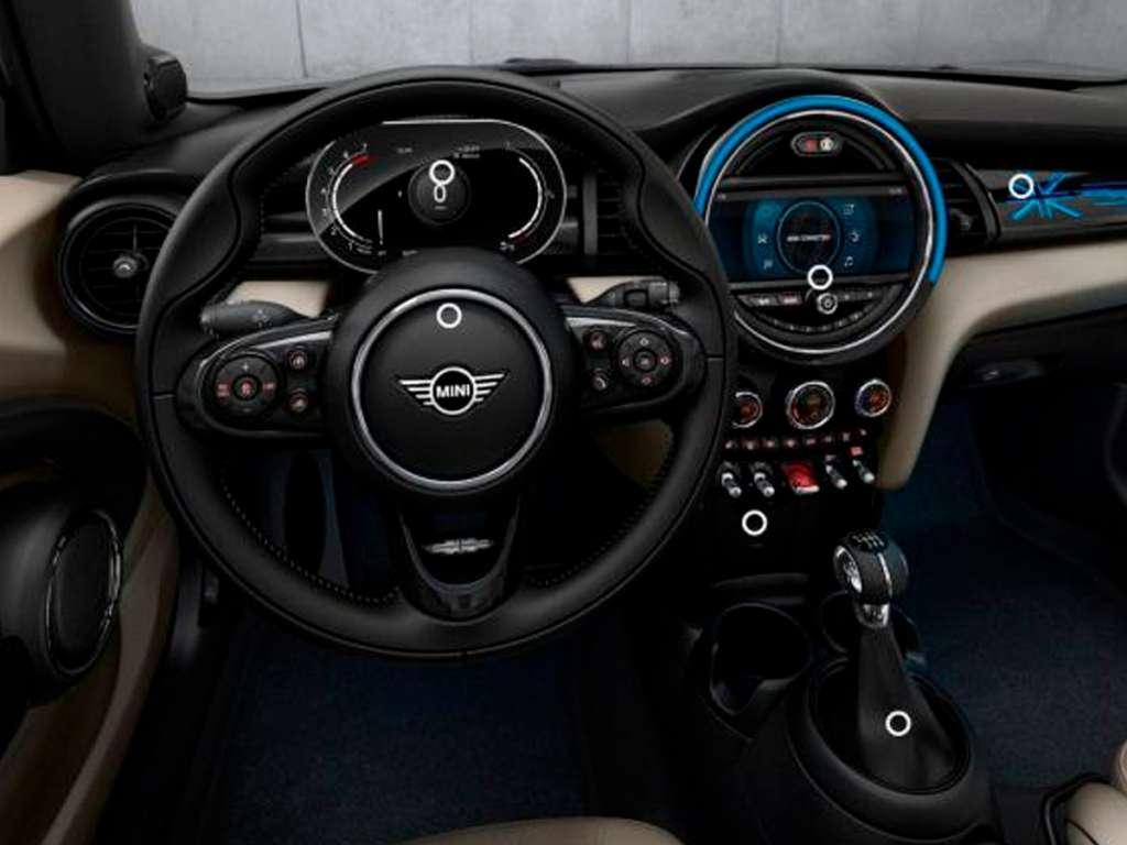 Galería de fotos del Mini Mini Cabrio (4)