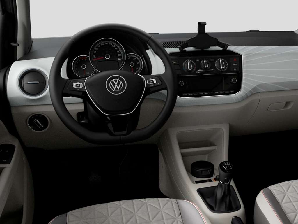 Volkswagen Novo Up! Beats