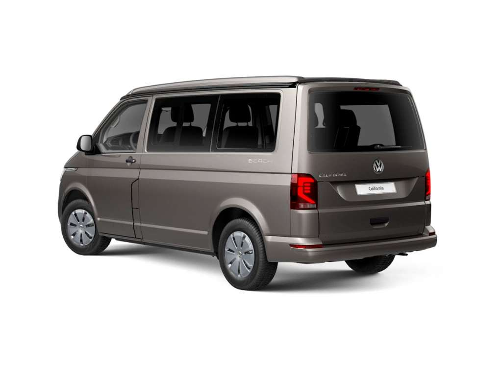 Volkswagen California 6.1 Beach