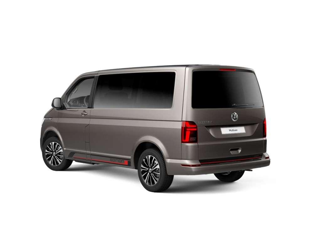 Volkswagen Multivan 6.1 Edition