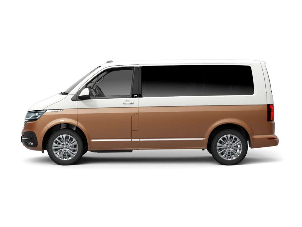 Volkswagen Multivan 6.1 Generation Six
