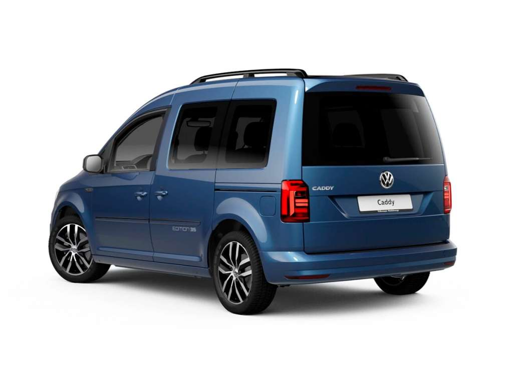 Volkswagen Caddy Edition 35