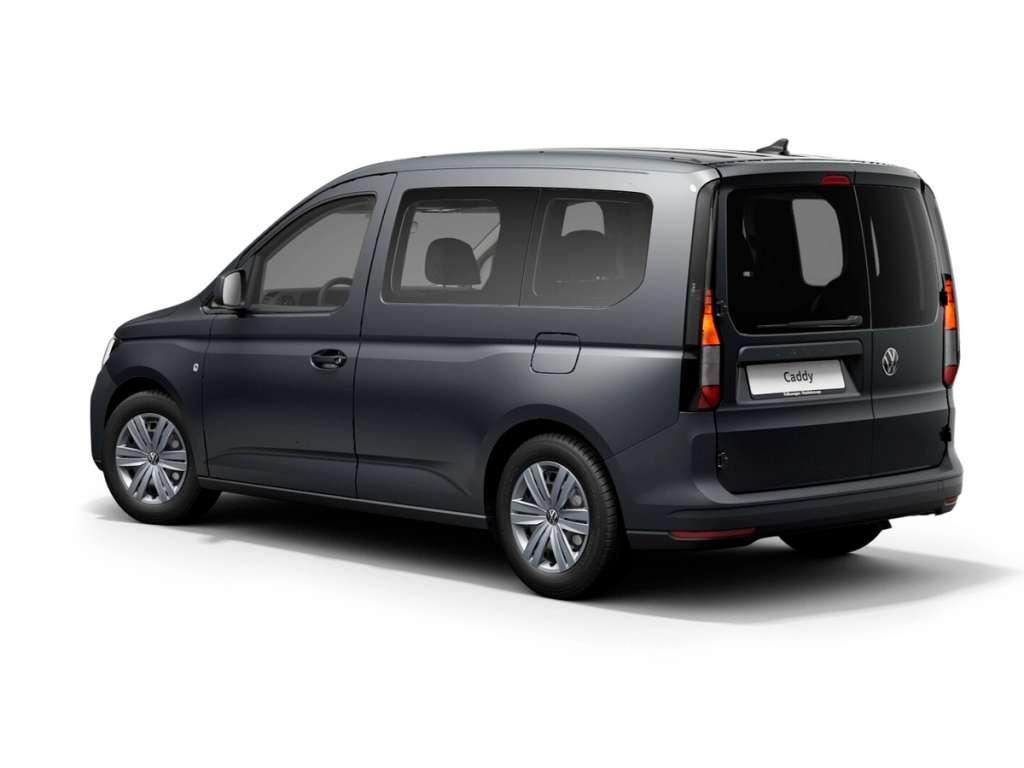Volkswagen Novo Caddy