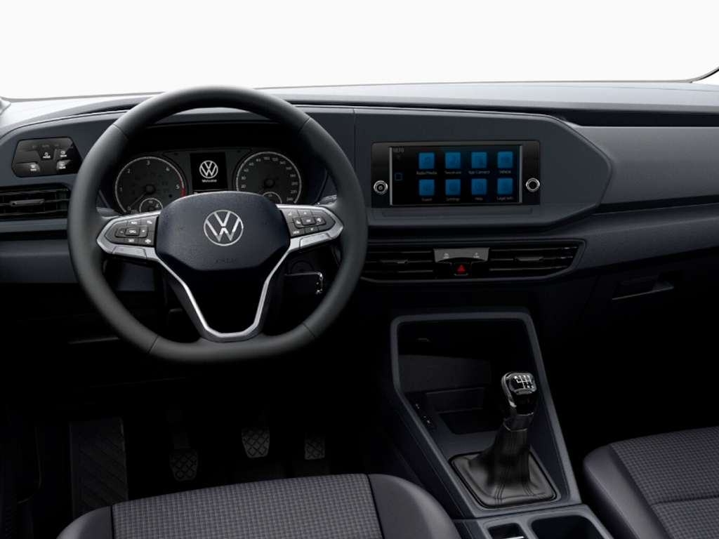 Volkswagen Novo Caddy Maxi