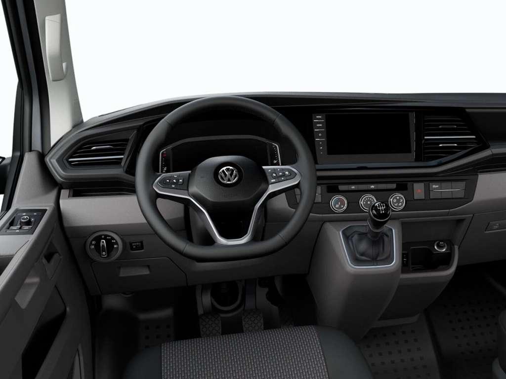 Volkswagen Transporter 6.1 Furgao