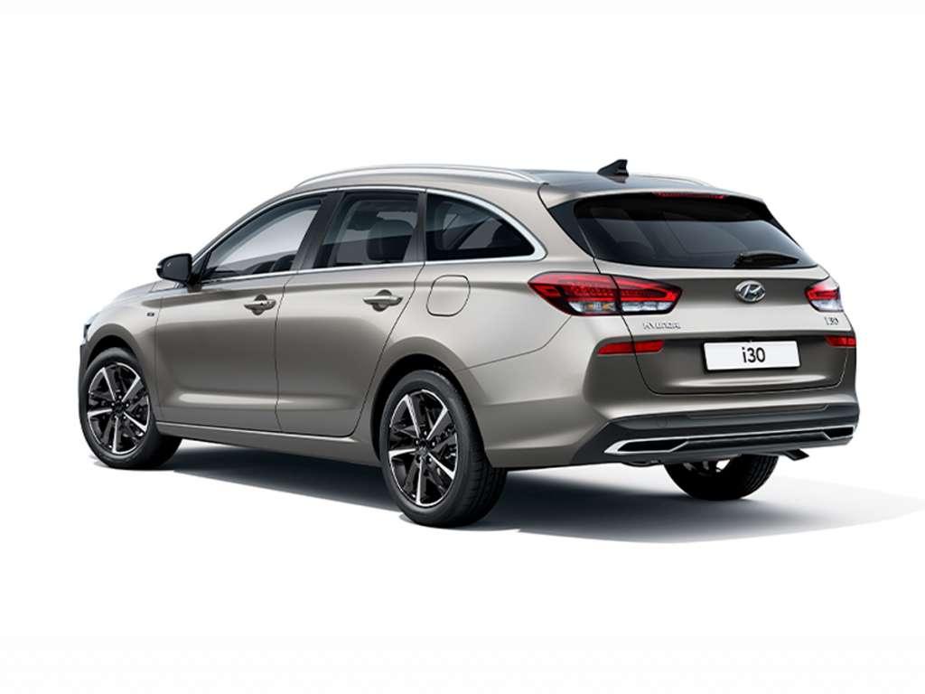 Hyundai Novo i30 SW