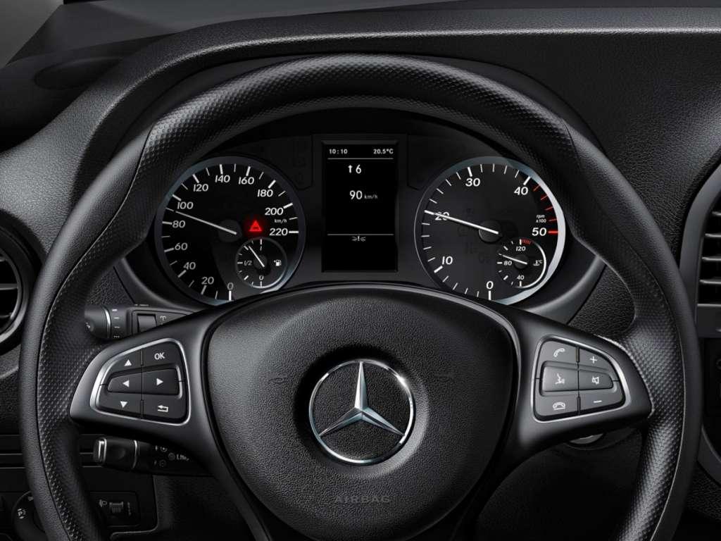 Galería de fotos del Mercedes Benz Vito Tourer Particular (3)