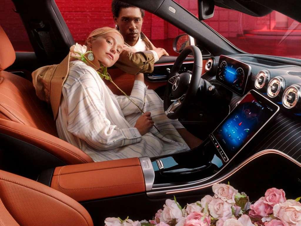 Galería de fotos del Mercedes Benz NUEVO CLASE C ESTATE (4)