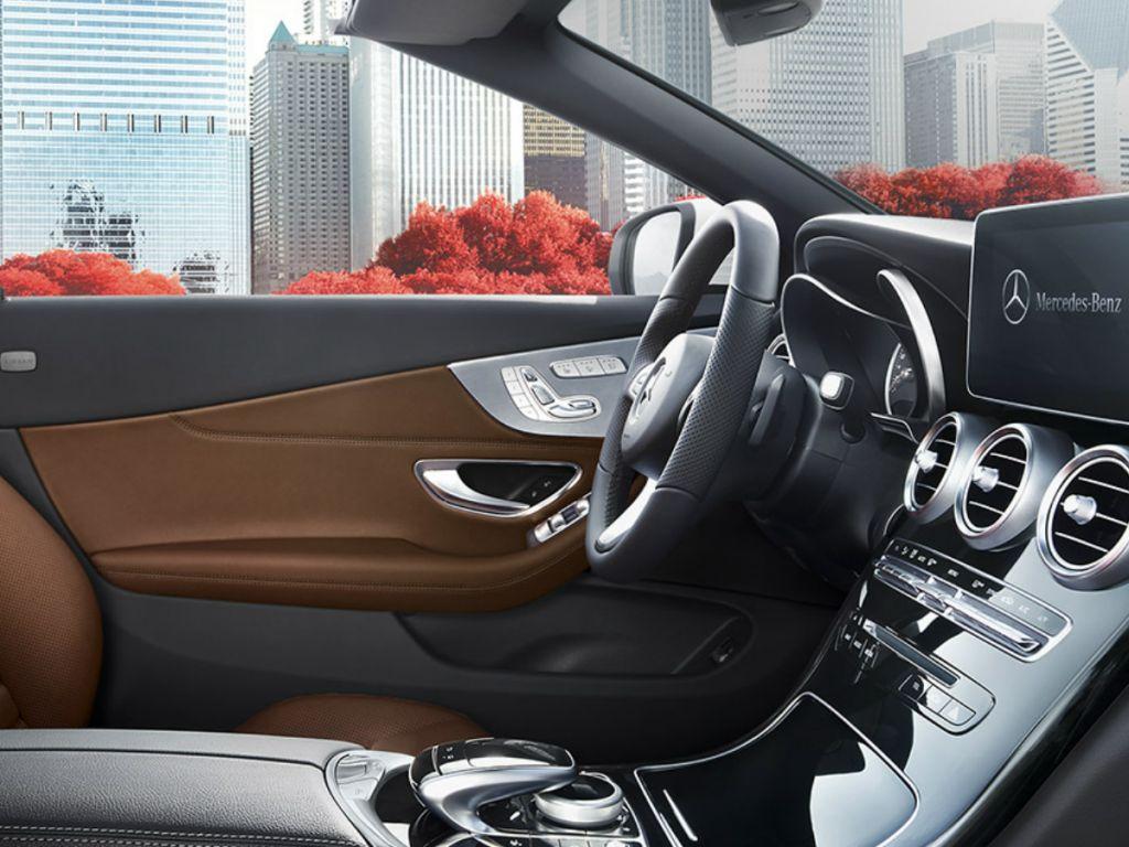 Galería de fotos del Mercedes Benz CLASE C CABRIO (6)