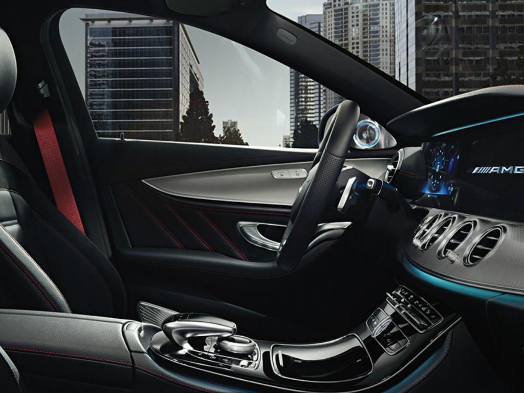 Galería de fotos del Mercedes Benz CLASE E ESTATE (5)