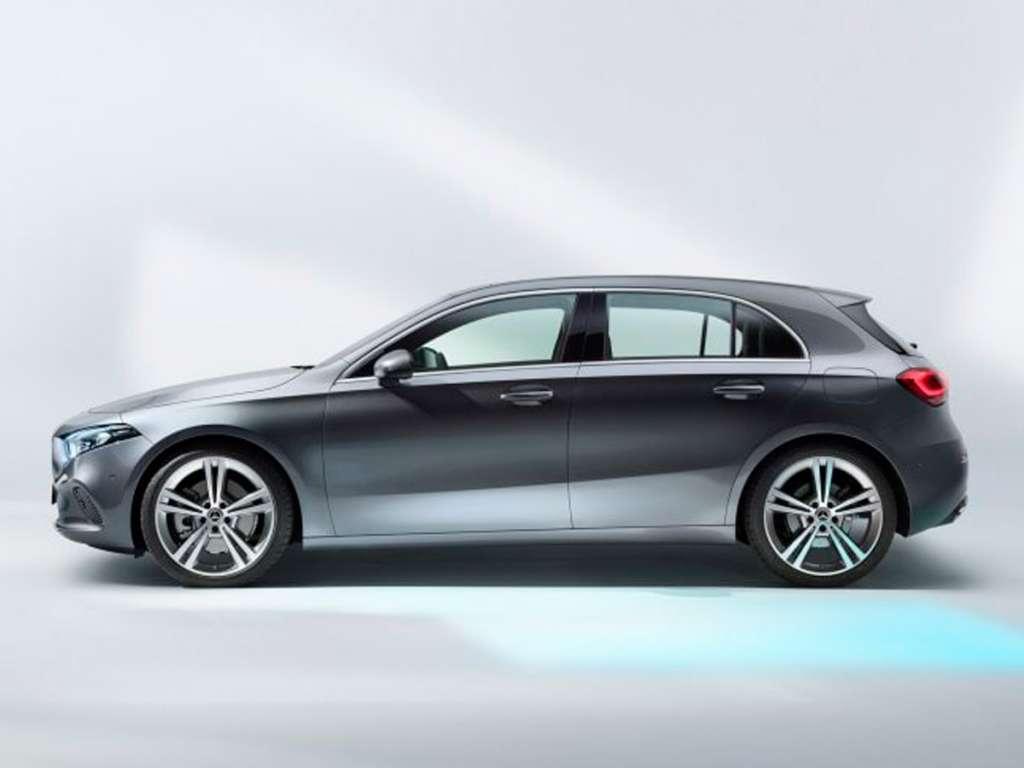 Mercedes-Benz CLASSE A COMPACTO