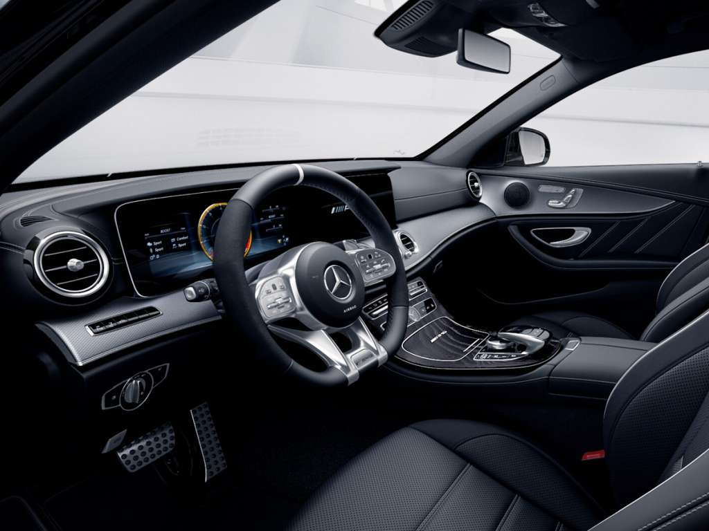 Mercedes-Benz AMG CLASSE E STATION