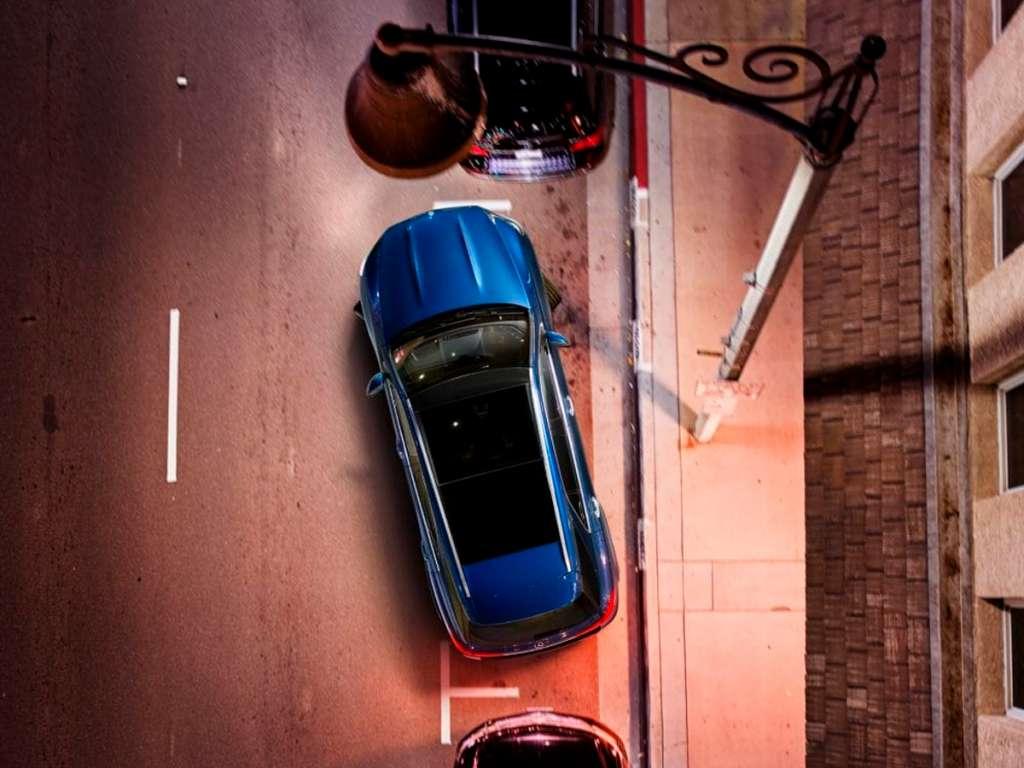 Galería de fotos del Mercedes Benz GLE SUV (3)