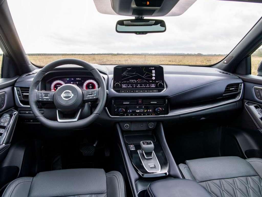 Galería de fotos del Nissan Nuevo Qashqai (4)
