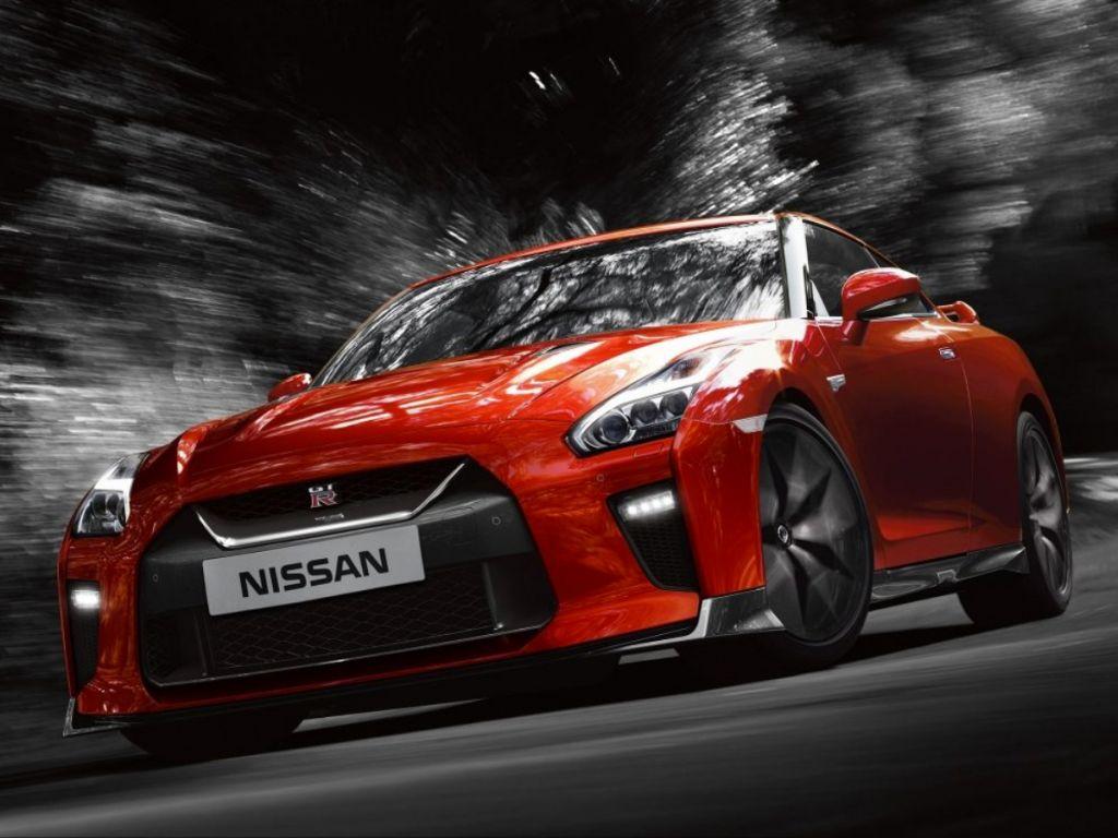 Galería de fotos del Nissan GT-R (4)