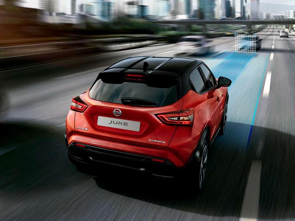 Galería de fotos del Nissan Nuevo Juke (2)