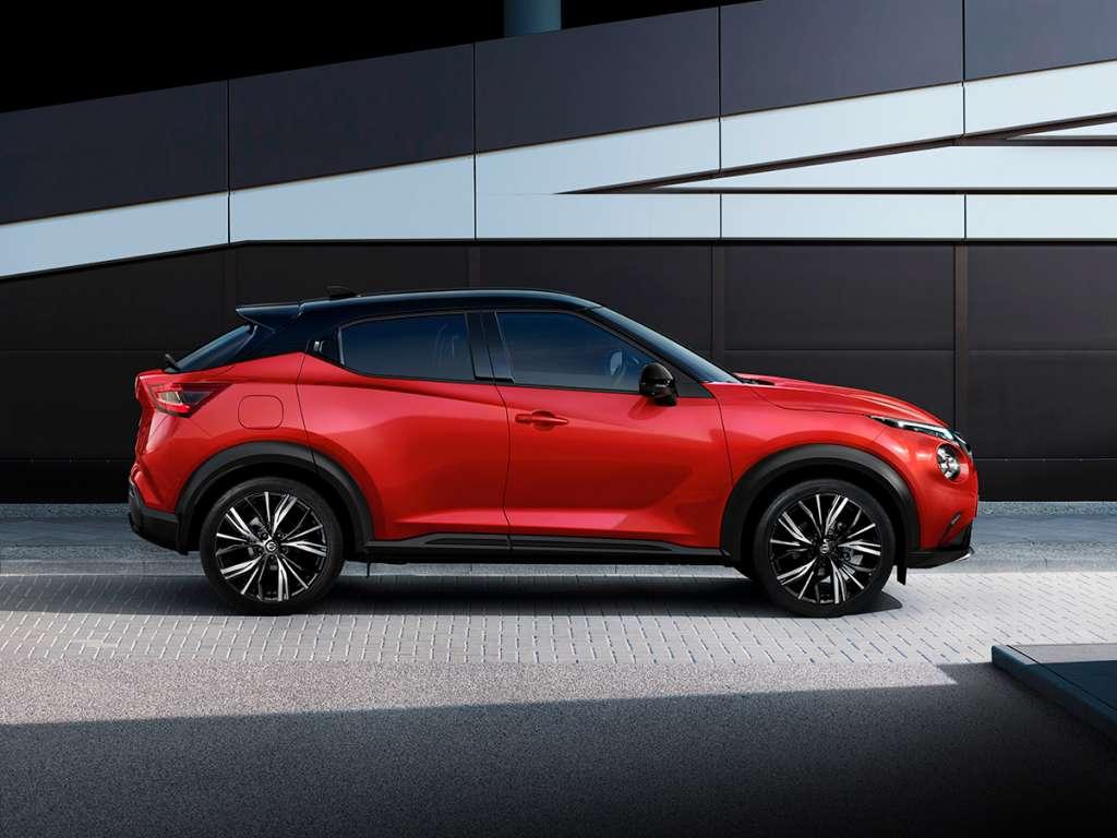 Galería de fotos del Nissan Nuevo Juke (3)