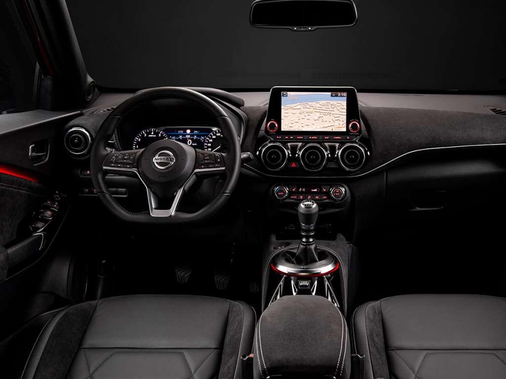 Galería de fotos del Nissan Nuevo Juke (4)