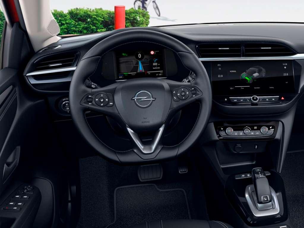 Opel Novo Corsa 5 Portas