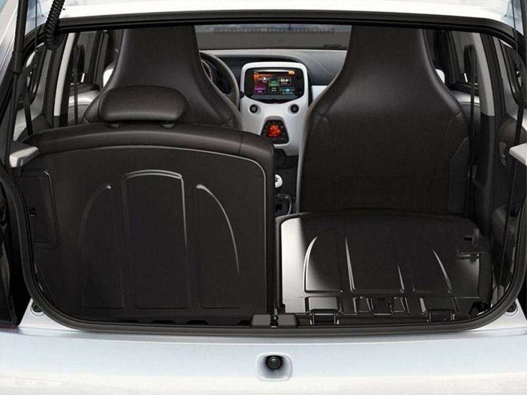 Galería de fotos del Peugeot 108 5 Puertas (5)