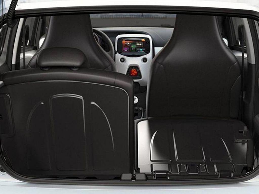 Galería de fotos del Peugeot 108 5 Puertas TOP! (5)