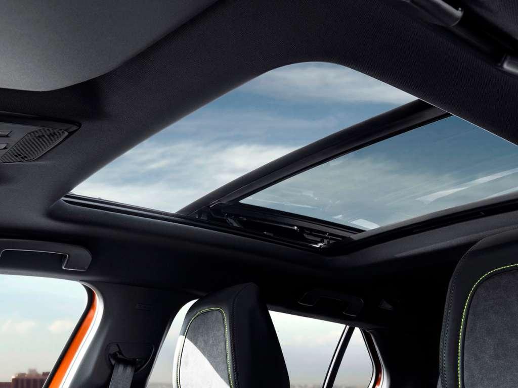 Galería de fotos del Peugeot Nuevo 2008 SUV (4)