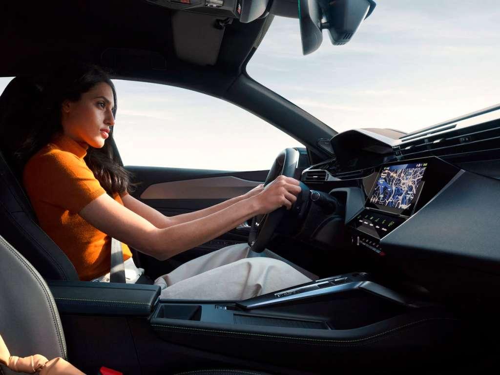 Galería de fotos del Peugeot Nuevo 308 SW (4)