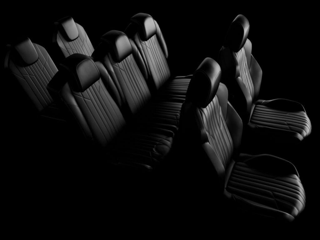 Galería de fotos del Peugeot 5008 SUV (6)