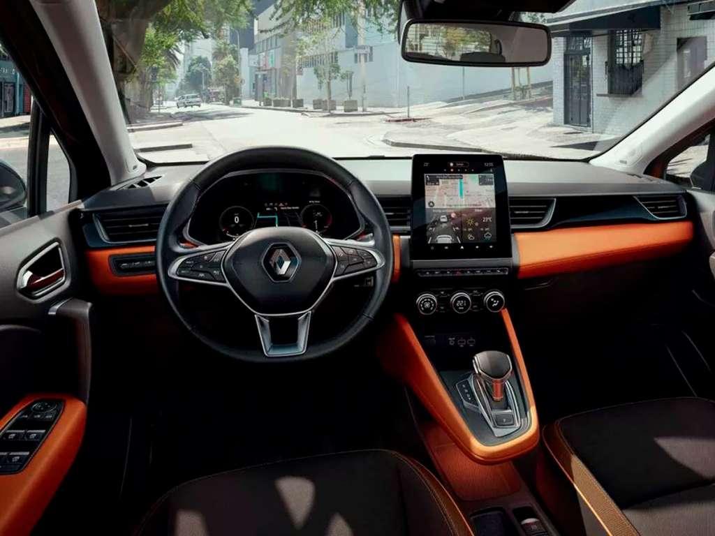 Galería de fotos del Renault NUEVO CAPTUR (4)