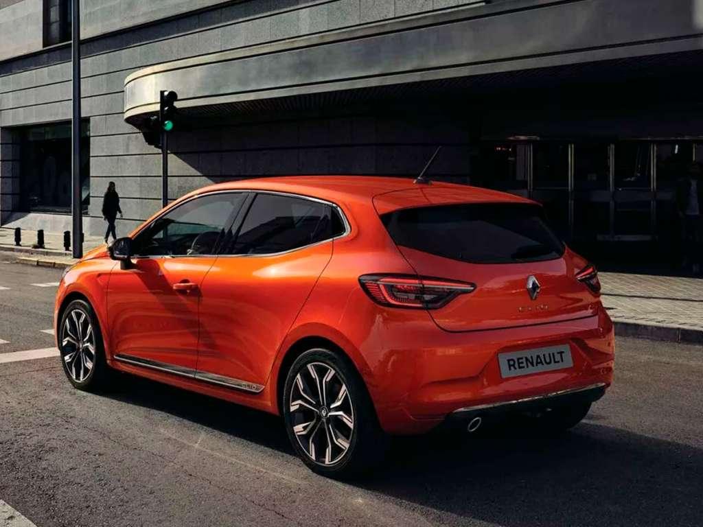 Galería de fotos del Renault CLIO (2)