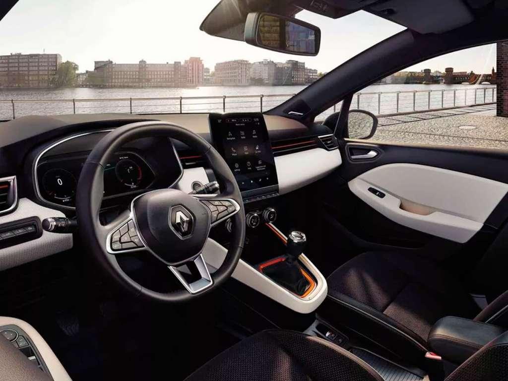 Galería de fotos del Renault CLIO (4)