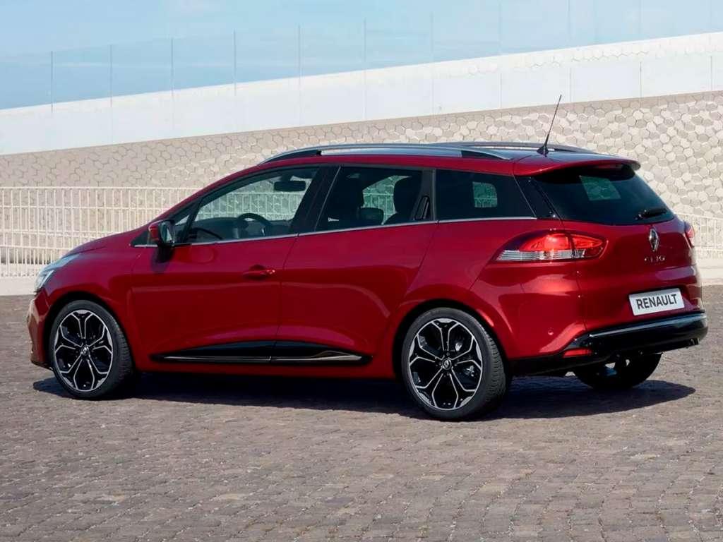 Galería de fotos del Renault CLIO SPORT TOURER (3)
