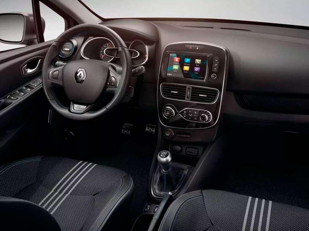Galería de fotos del Renault CLIO SPORT TOURER (4)