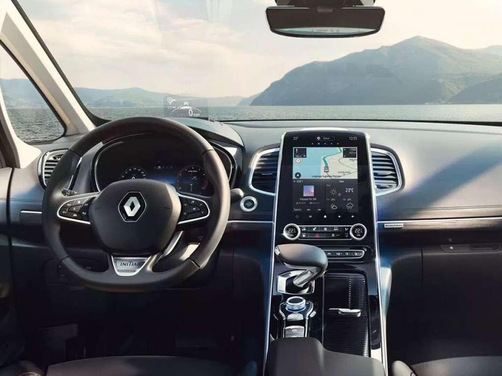 Galería de fotos del Renault NUEVO ESPACE (4)