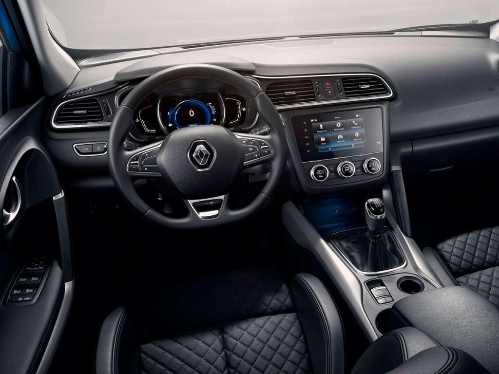 Galería de fotos del Renault KADJAR (4)