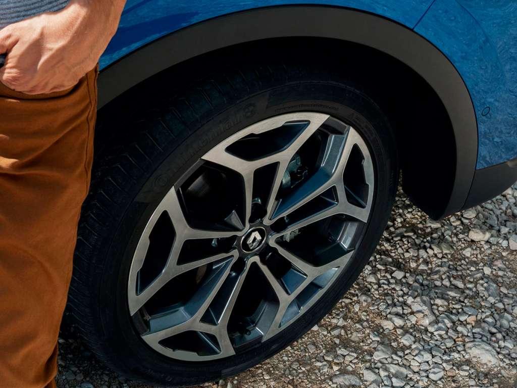 Galería de fotos del Renault KADJAR (5)