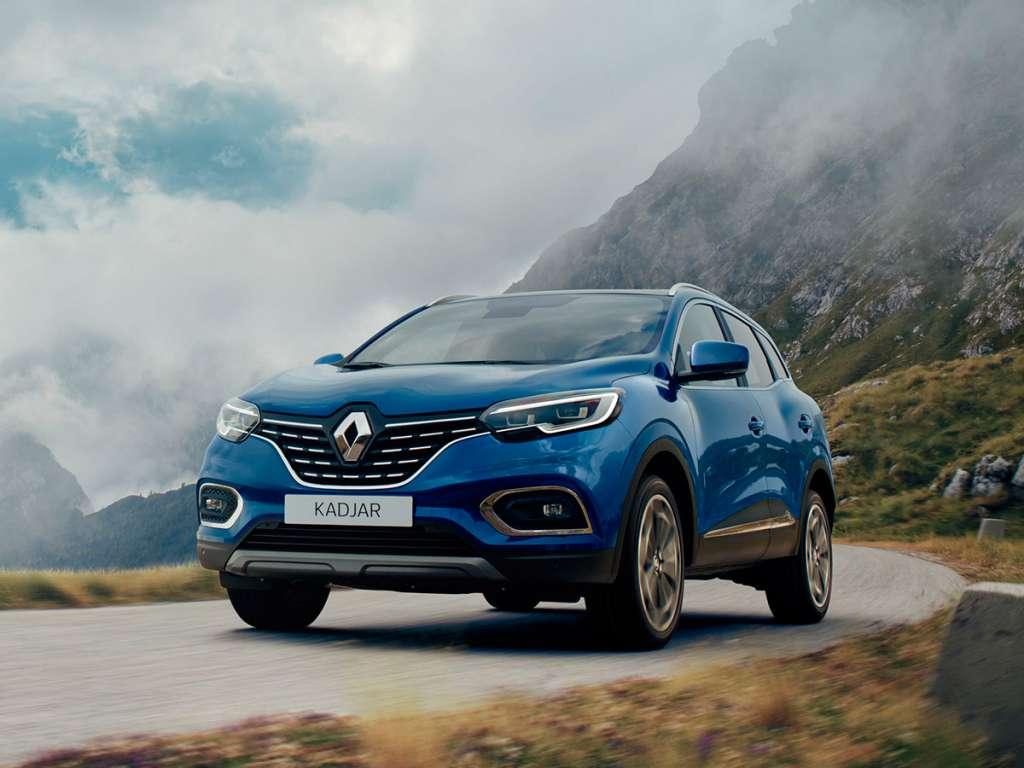 Galería de fotos del Renault KADJAR (6)