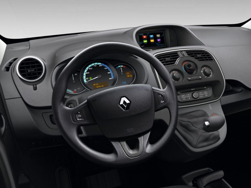Galería de fotos del Renault Kangoo Z.E. (5)