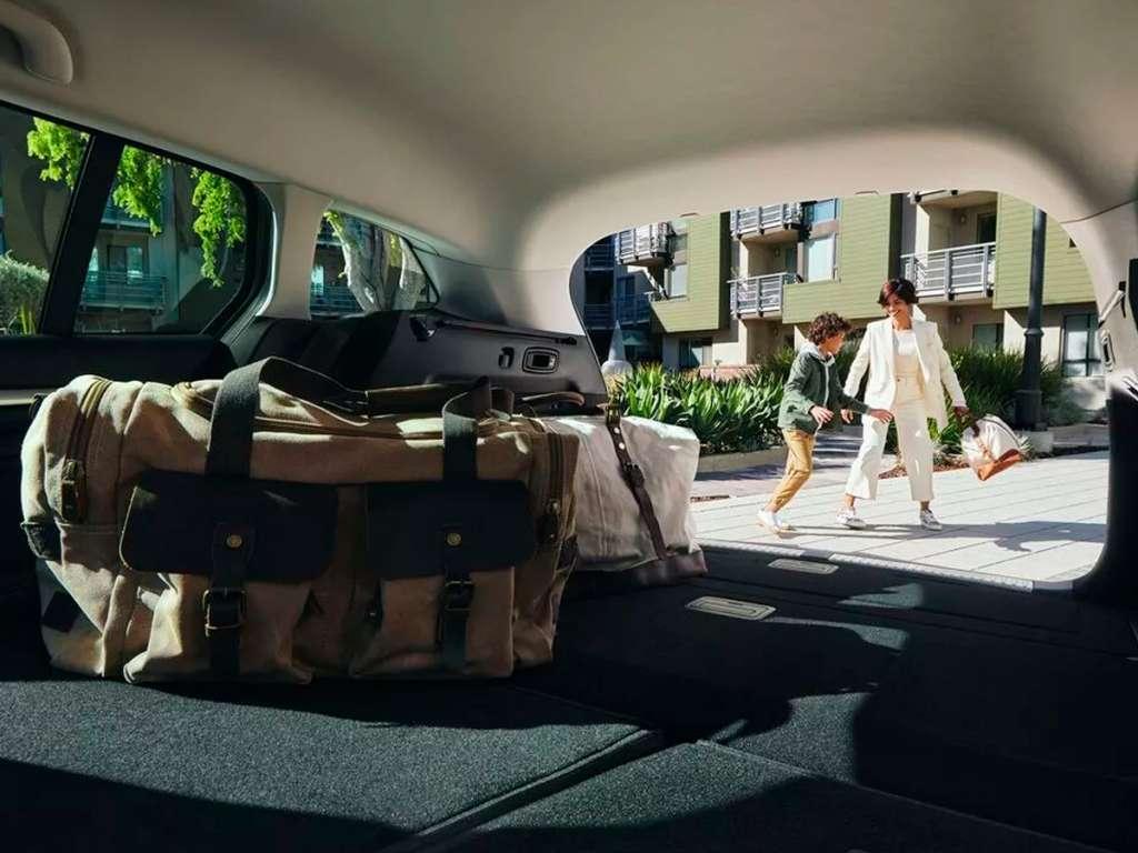Galería de fotos del Renault NUEVO MEGANE SPORT TOURER (4)