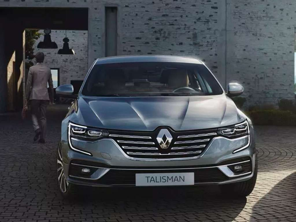 Galería de fotos del Renault NUEVO TALISMAN (3)