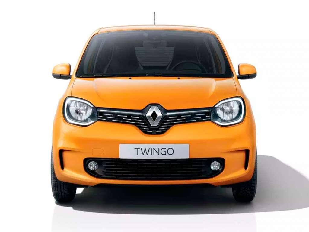 Galería de fotos del Renault TWINGO (2)