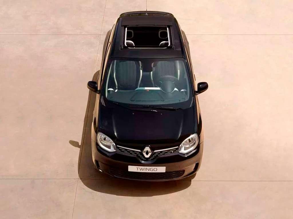 Galería de fotos del Renault TWINGO (4)