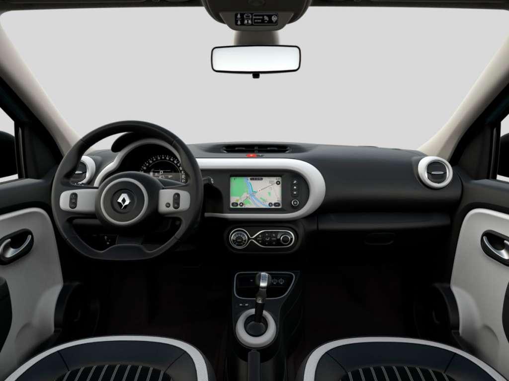 Galería de fotos del Renault NUEVO TWINGO ELECTRIC (4)