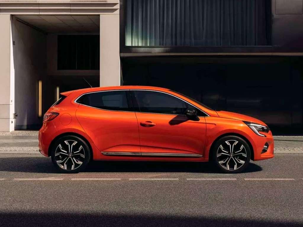 Renault NOVO CLIO