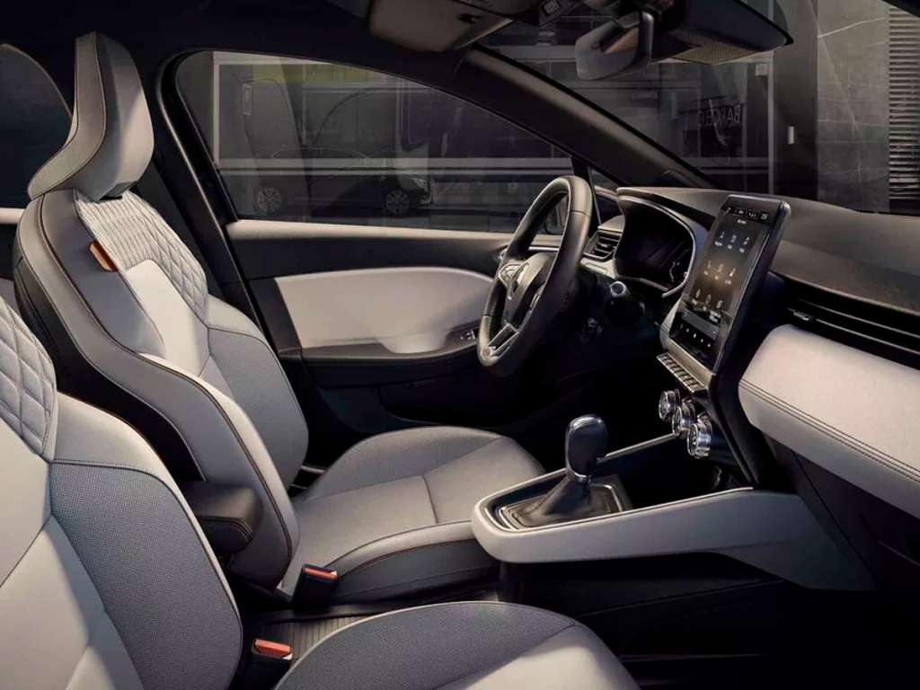 Renault NOVO CLIO INITIALE PARIS