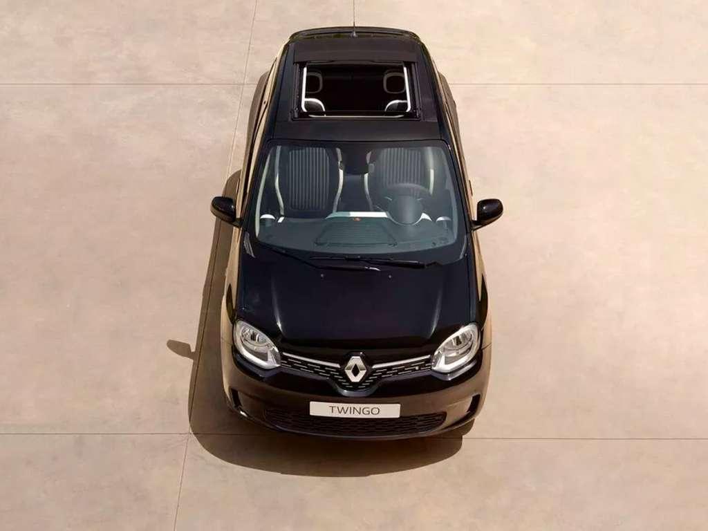 Renault NOVO TWINGO
