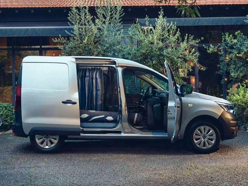 Galería de fotos del Renault Nuevo Express Furgón (2)